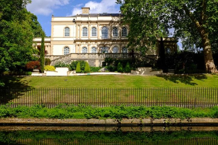 Veneto Villa