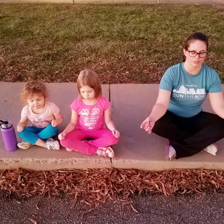 Essential Life Force Family Meditation