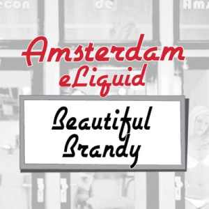 Beautiful Brandy e-Liquid