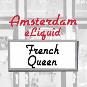 French Queen e-Liquid