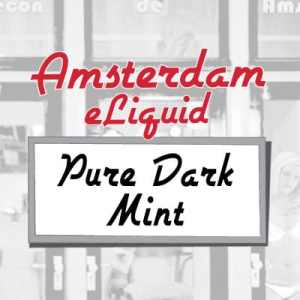 Pure Dark Mint e-Liquid
