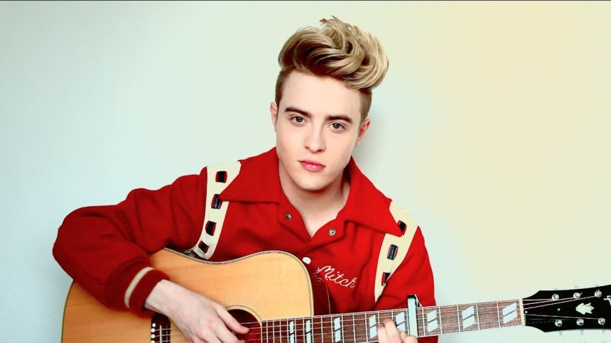 Jedward Sky Full of Stars