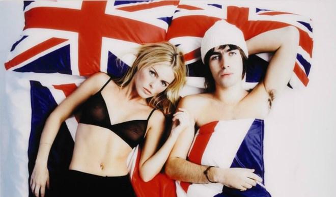 Did Britpop Change The World Definitely Maybe
