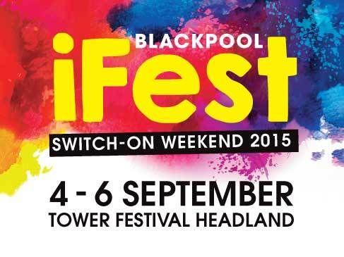 Blackpool iFest