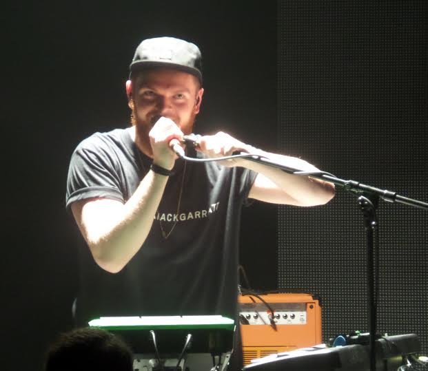 Jack Garratt: Photo Credit Steve Holley