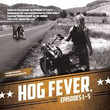 Hog Fever Kevin Godley Talks Music Motorcycles Amp The