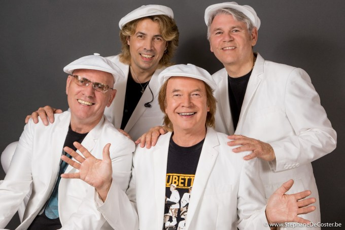 Essential Advent Calendar The Rubettes Featuring Alan