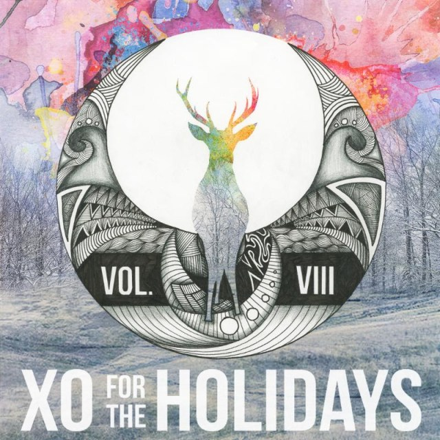 XO for the Holidays 1