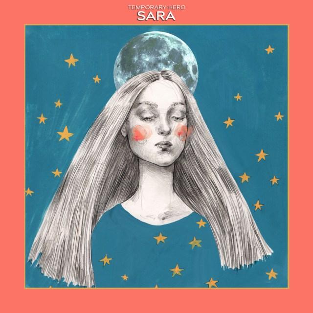 Sara (Single Cover Art)