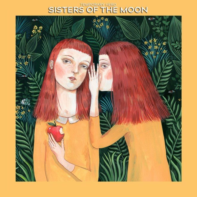 Sisters of the Moon (Single Cover Art)