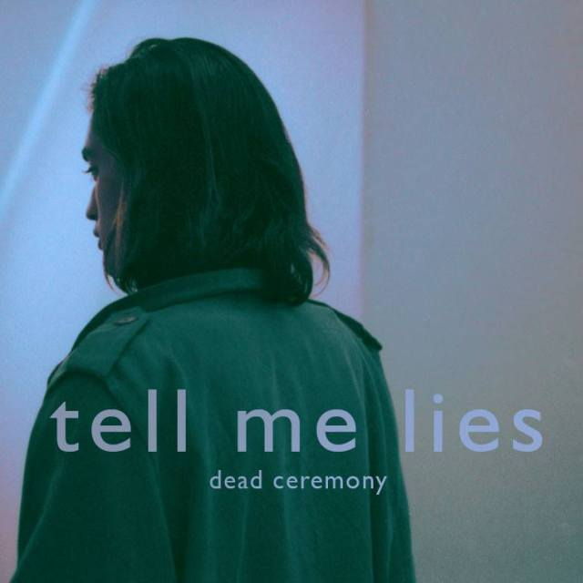Tell Me Lies Green Single Cover