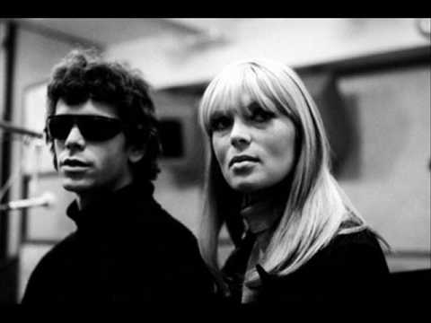 Femme Fatale: Nico with Lou Reed