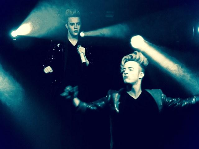 John and Edward 8
