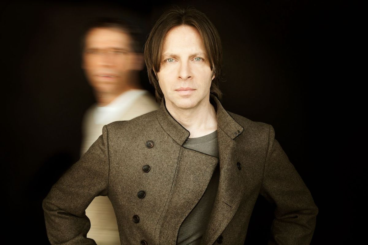Magnetized: We Talk to Clark Datchler From Johnny Hates Jazz