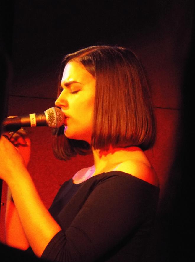 Ayelle, Miranda Ace Hotel, Shoreditch. Photo Credit Lisa Hafey