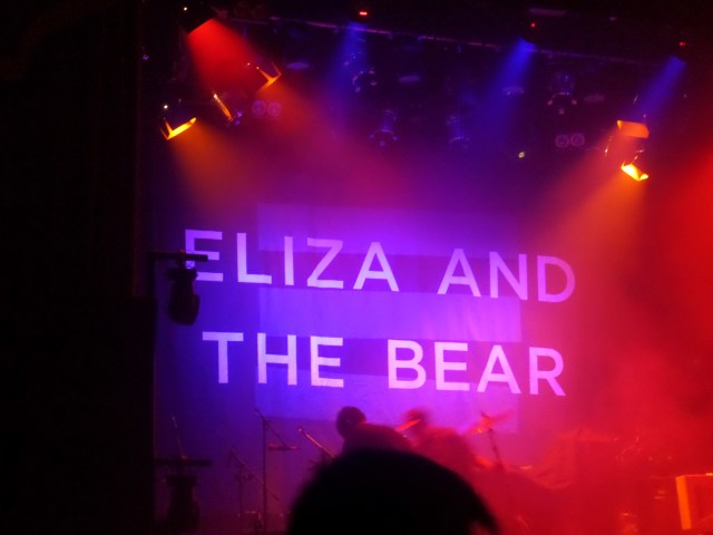 Eliza and the Bear 4