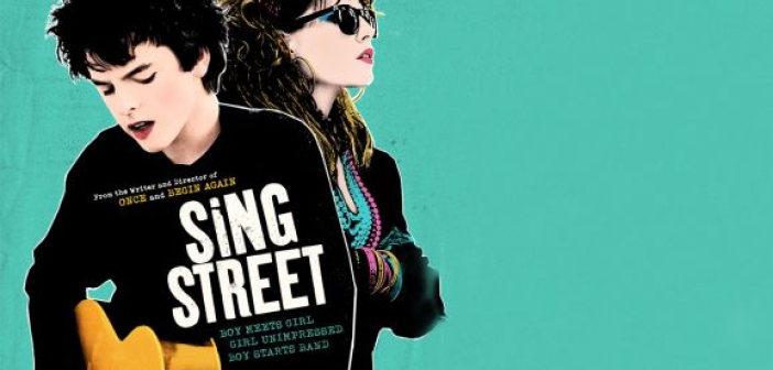 'Sing Street' - Review