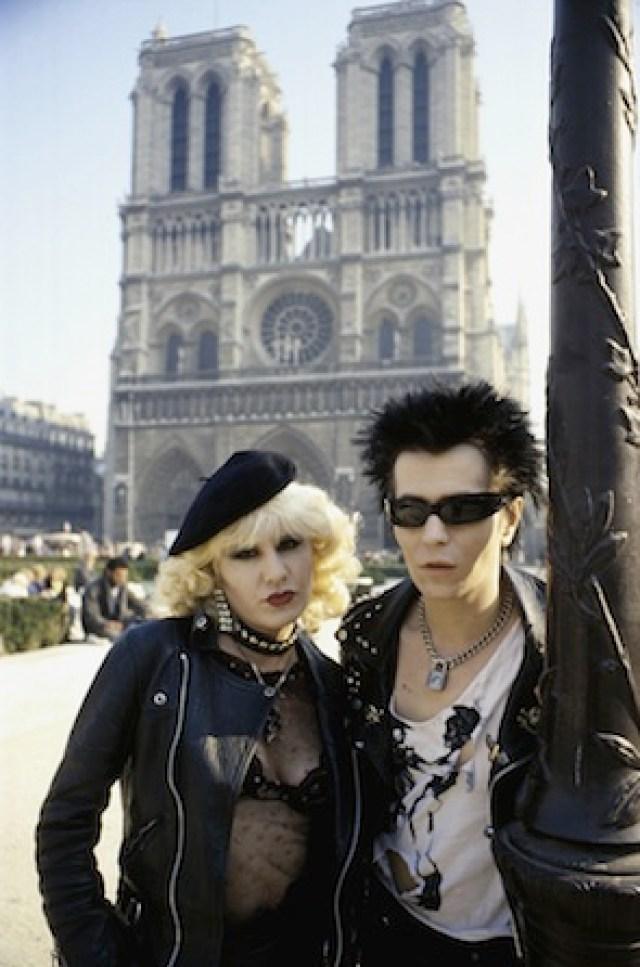 Sid and Nancy 2