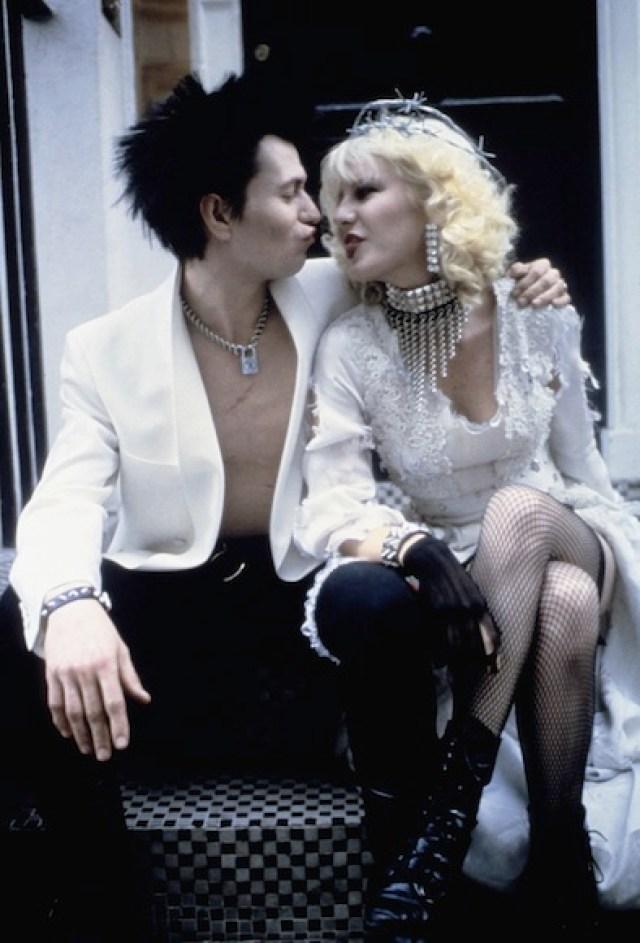 Sid and Nancy 4