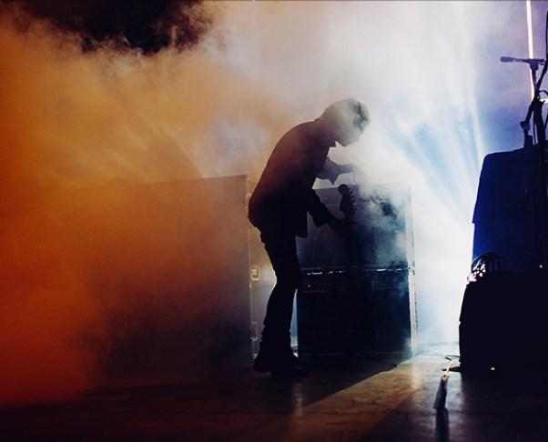 Photo credit http://www.salutemusic.uk