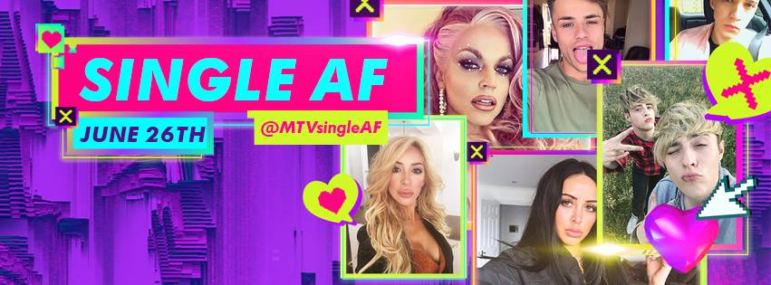 MTV To Debut Original Content On Social Media With 'Single AF'