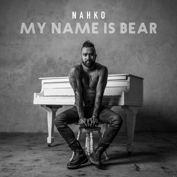 Review: Nahko - 'My Name Is Bear'