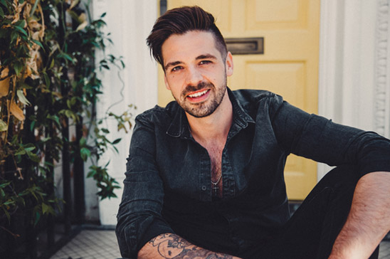 Ben Haenow Releases Second Independent Single 'Forgive & Forget'