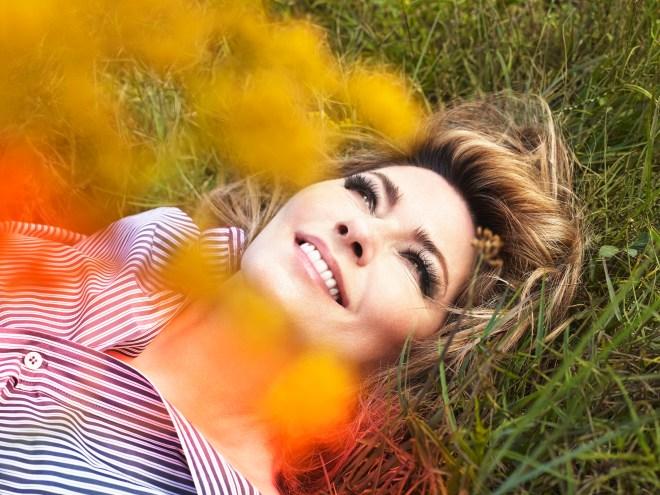 Shania Twain - Photo Credit Mert Alas & Marcus Piggott