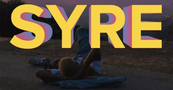 JADEN SMITH ALBUM 'SYRE' SURPASSES 100 MILLION STREAMS ON SPOTIFY