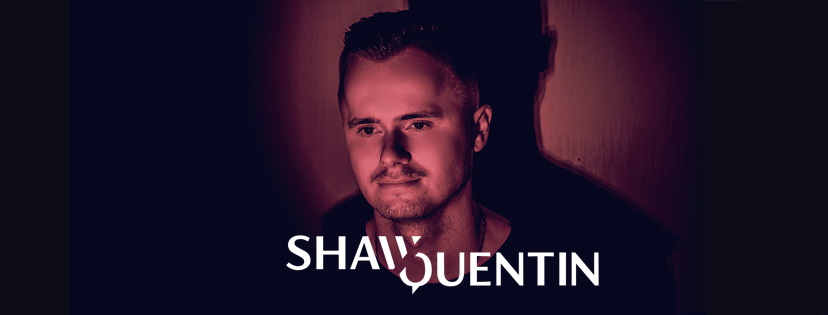 Shaw Quentin - 'Timing Is Everything'