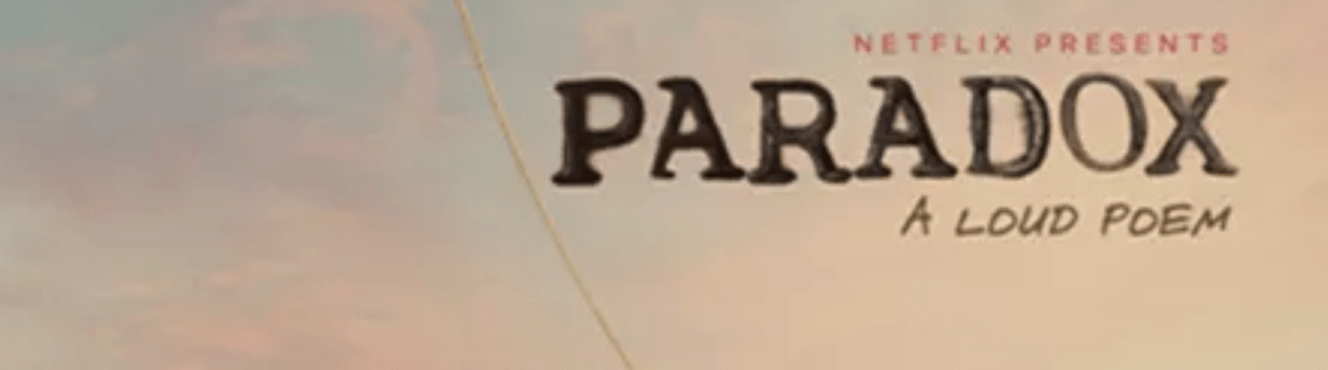 Netflix's PARADOX, Featuring Neil Young + Promise Of The Real, Launches March 23