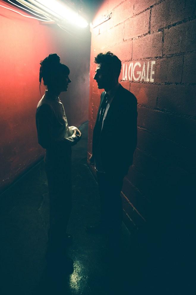 Bonnie Li & Elia M © Marie Magnin
