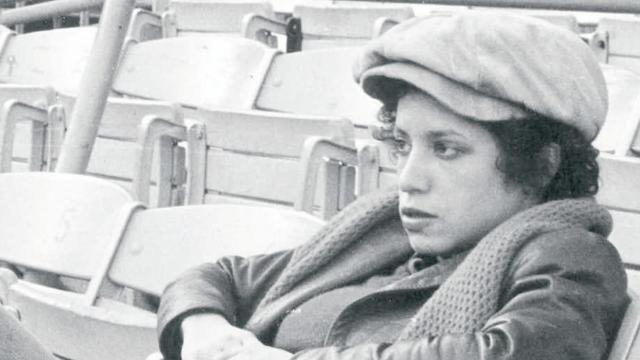 Janis Ian - taken from her Facebook page