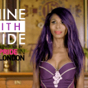 Sinitta 'Shines With Pride' With New Single