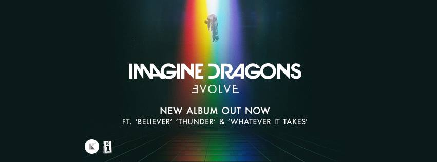Imagine Dragons Release Natural On Kidinakorner