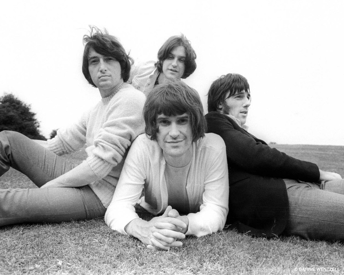 The Kinks Release Previously Unreleased Track \'Time Song\' And ...