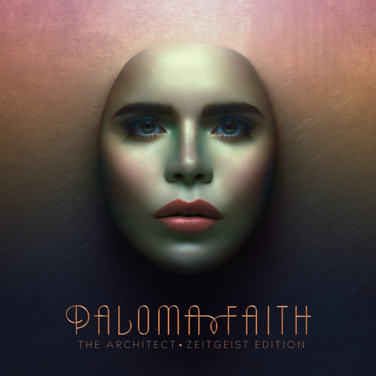 Paloma Faith Releases Brand New Single 'Loyal' Taken From 'The Architect - Zeitgeist Edition'