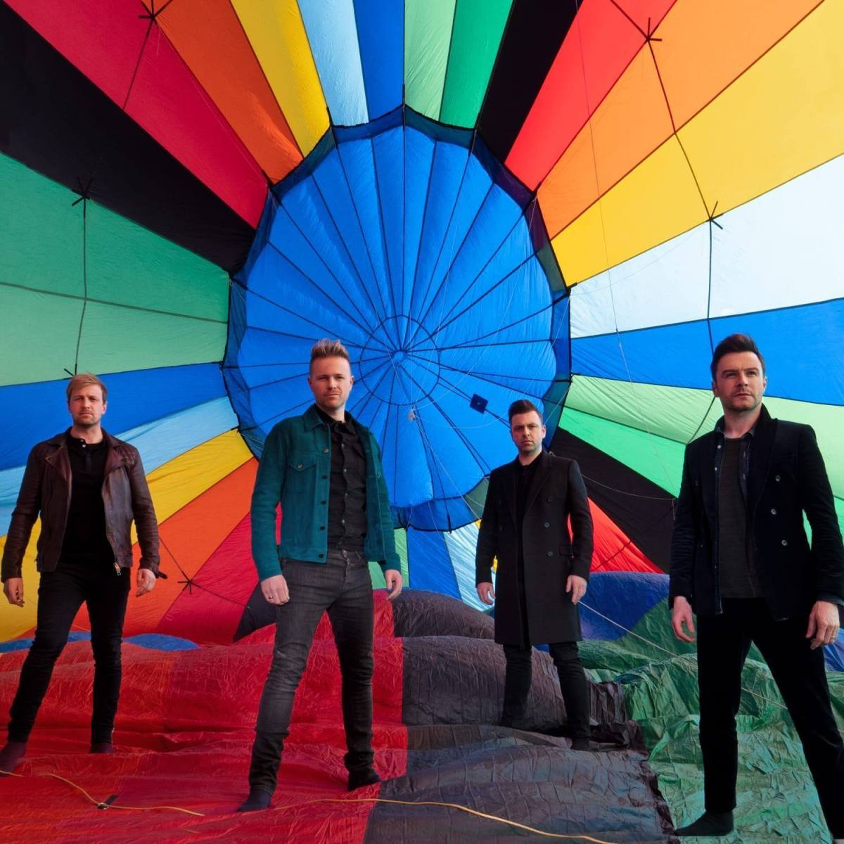 Westlife Return With New Single 'Hello My Love' Out Now