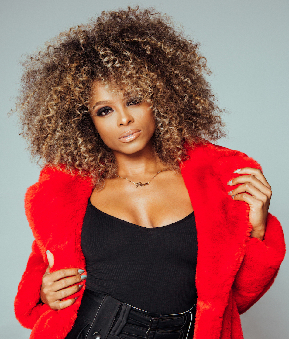 Fleur East Is Back With Brand New Single 'Favourite Thing'