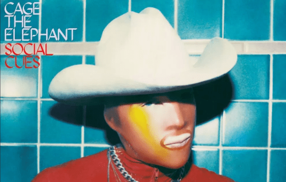 Cage The Elephant Take Some 'Social Cues' From New Album