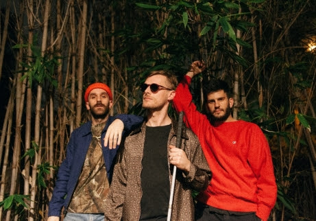 X Ambassadors To Release New Album, 'Orion' June 14 - New Song 'Hey Child' Out Today