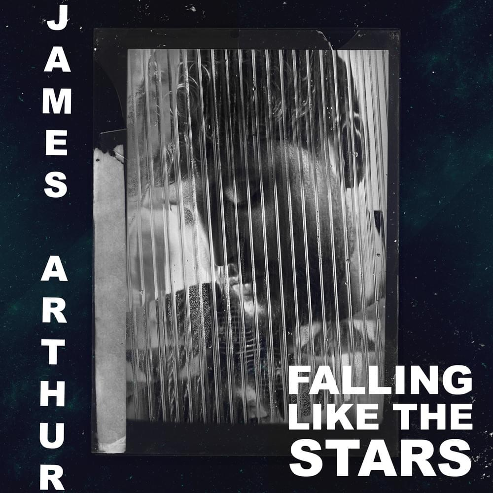 James Arthur Debuts Emotional New Video For 'Falling Like The Stars'