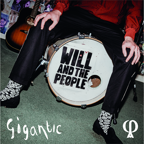 Will And The People Are Sounding 'Gigantic' In Newest Release