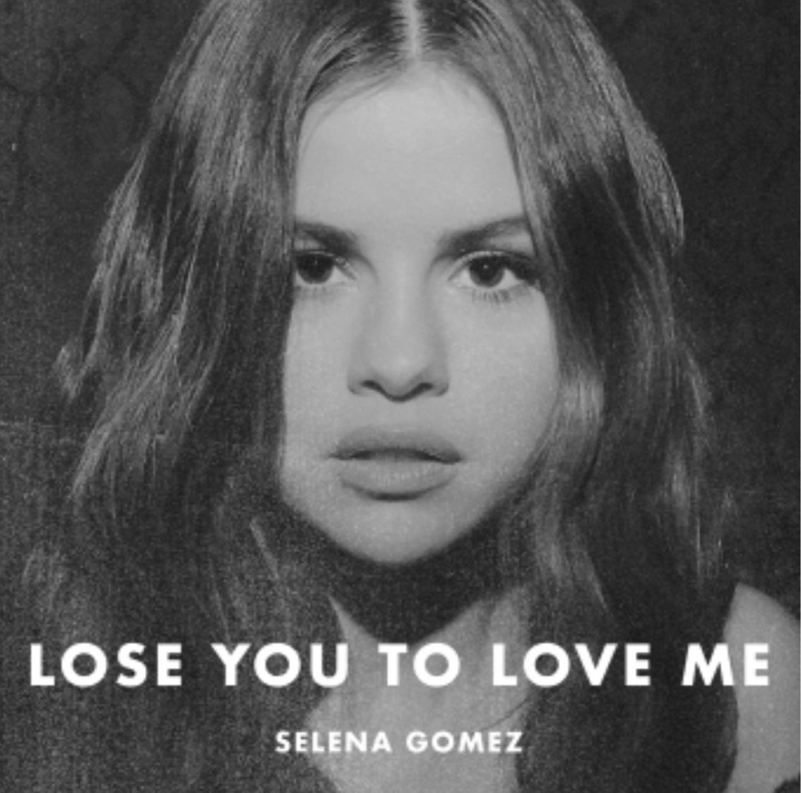 Selena Gomez - photo credit Sophie Muller