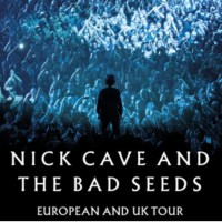 Nick Cave And The Bad Seeds - European And UK Tour 2020 Announced