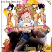 Gwen Stefani To Release Remastered 15th Anniversary Edition  Debut Solo Album 'Love.Angel.Music.Baby' On November 22