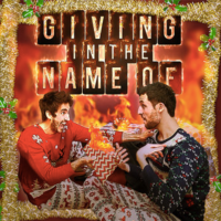 Track Review: Furnace And The Fundamentals 'Giving In The Name Of' (Rage Against The Machine XMAS Cover)