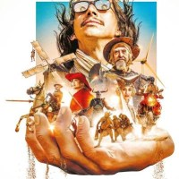 Sparky Pictures Is Delighted To Announce The Highly Anticipated Release From Terry Gilliam, 'The Man Who Killed Don Quixote'