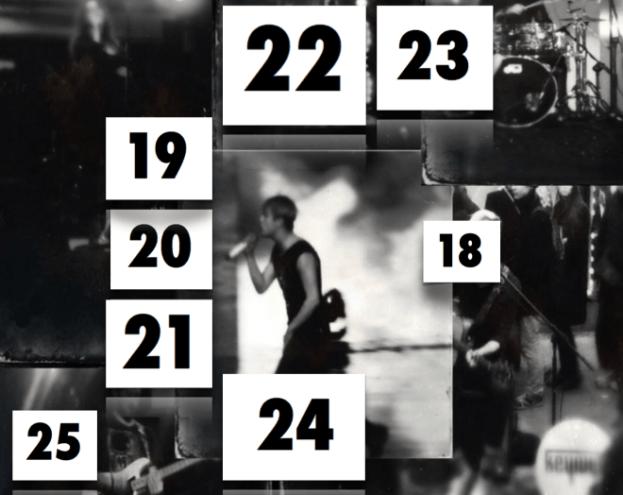 The Essential Advent Calendar: December 18