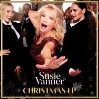 Bond Girl Susie Vanner Releases Charity Christmas EP For Shooting Star Children's Hospice